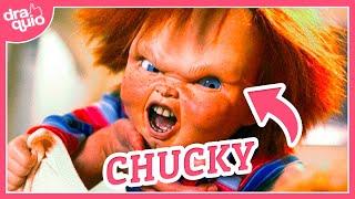 10 Curiosidades de Chucky: El Muñeco Diabólico (Child's Play - 1988)