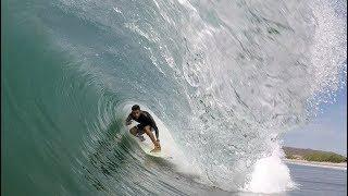 PLAYA COLORADO NICARAGUA SURF REPORT MARCH 20 2018 W/ GUEST HOST @sirjeffreyalanmeyers
