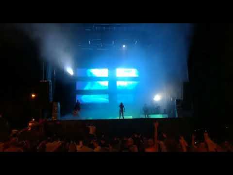 Rammstein vuelve a sonar en Viveiro
