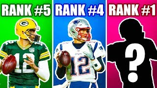 Highest Paid Players In NFL History - Aaron Rodgers   Tom Brady   Drew Brees