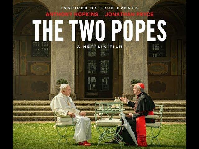 Mediencheck: Zwei Päpste