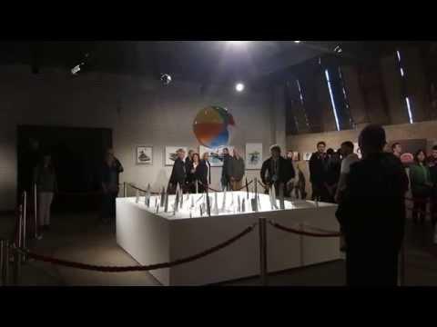 Damien Hirst installation at Dismaland FAILS