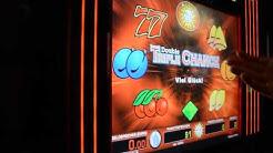 Maverick Berlin über das Automaten Glücksspiel