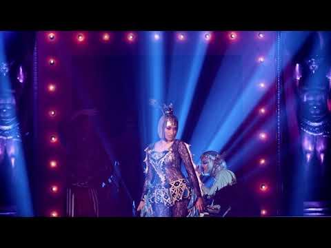Premiere Salto Natale «Fantasia» (Long Version)