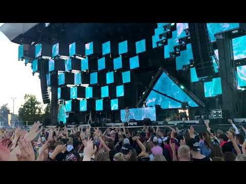 Weekend Festival 2017 - Helsinki, Finland: Armin van Buuren & Alan Walker & Mike Perry LIVE Wknd