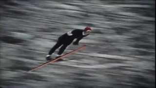 Trailer THE GREAT ECSTASY OF WOODCARVER STEINER (Werner Herzog, 1973) - Festival de Cine 4+1