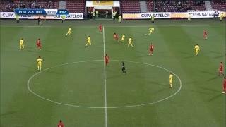 {LIVE} - ROMANIA U21 - BELGIA U21! LA ORA 19:00 ! MECI AMICAL !