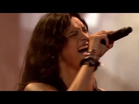 """Juan Carlos Cano - """"You shook me all night long"""" - Sabat Czarownic"""