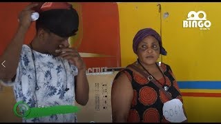 MAMA amshangaza WEMA SEPETU/Ana watoto 3/Nilikuwa natamani sana/MSHINDI wema sepetu EMPIRE audition