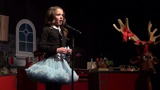 "Amira Willighagen - ""Merry Christmas"" CD Release Party with friends - 21 November 2015"