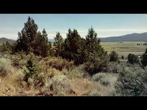Land For Sale - Nearly 2 Acres Of Amazing Scenery In Klamth Falls , Oregon