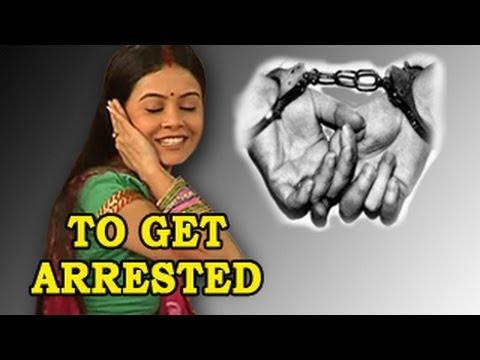 maha-episode-!!-gopi-gets-arrested-in-saath-nibhana-saathiya-29th-august-2012