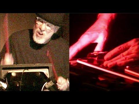 Harald Grosskopf and Eberhard Kranemann 'Krautwerk' NTS Live at Café Oto