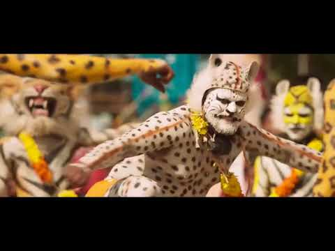 Richie movie Tiger Dance NIVIN PAULY mass dance