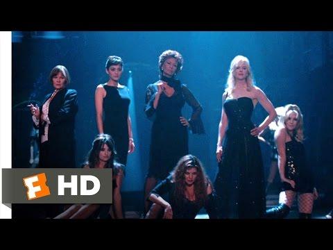 Nine (2/9) Movie CLIP - Overture (2009) HD
