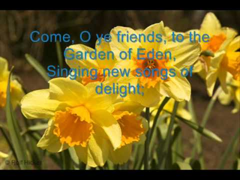 5 spring song of eden youtube 5 spring song of eden mightylinksfo Image collections