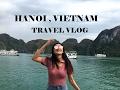 Hanoi, Vietnam Travel Vlog