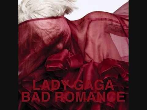 Lady Gaga  Bad Romance Chew Fu Club Radio Edit