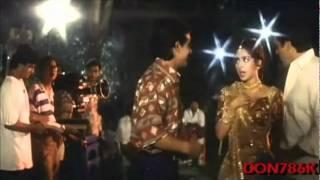 Aamir Khan, Juhi Chawla & Govinda, In Andaz Apna Apna ~ Funny Scene ~