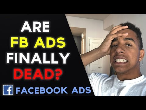 The Reality Of FB Ads Algorithm Changes