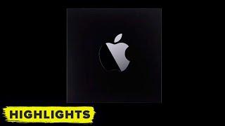 APPLE SILICON FULL REVEAL! Mac's new custom processor