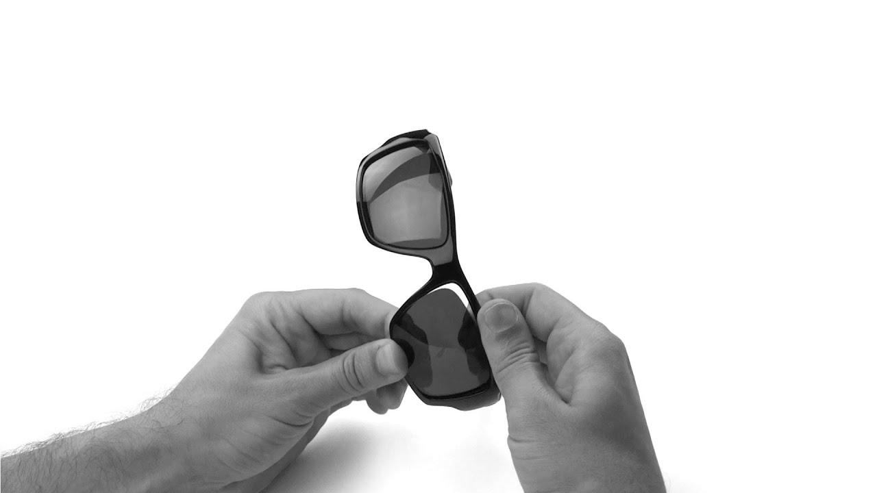Oakley Big Taco Lenses