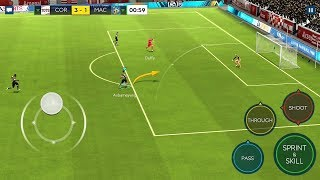 Fifa Mobile 2019 Android Gameplay #6