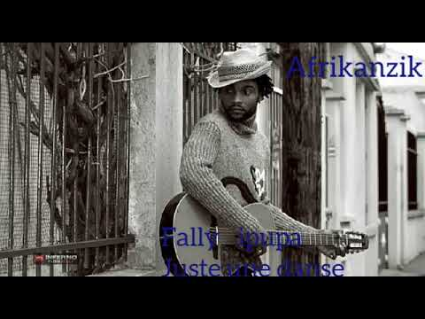 Fally ipupa juste une danse (version audio)