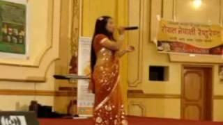 Na Birse Timilai Na paya Timilai Live Song by Jagdish Samal in KSA (Created by Khem Gurung)