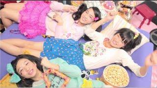 おはガールちゅ!ちゅ!ちゅ! 2ndシングルPV フルサイズ.