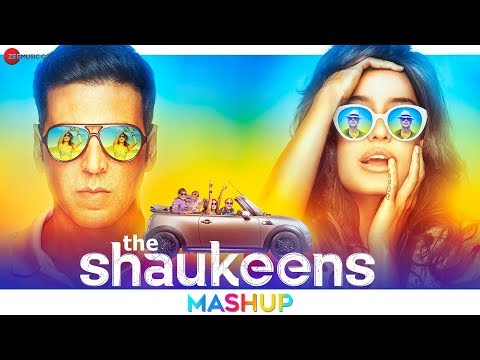 The Shaukeens Mashup by DJ Notorious | Yo...