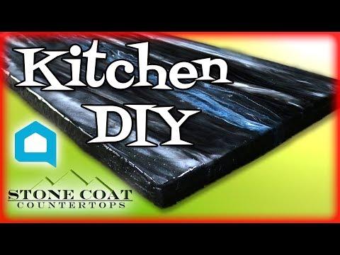 Kitchen DIY with Hometalk