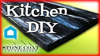 Kitchen DIY with Hometalk