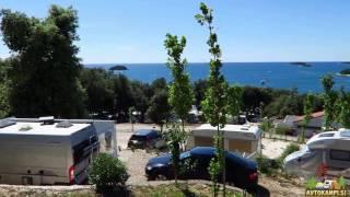 Kamp Orsera - Vrsar