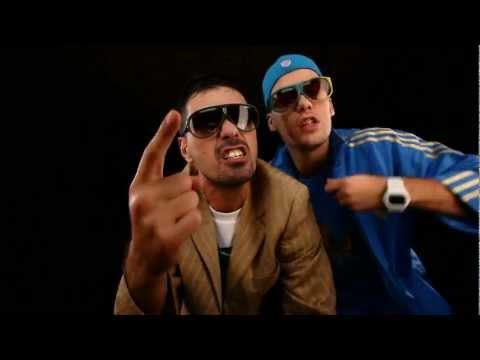 Deliric - Linii De Tramvai (feat. DOC) (Videoclip)