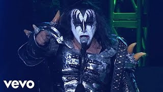 Скачать Kiss I Love It Loud Rocks Vegas