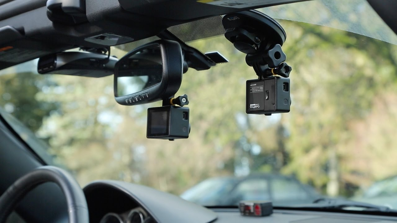 Gopro Dash Cam >> How To Turn Your Gopro Into A Dashcam