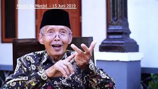 Sejarah Mesjid Singaparna - Mesjid Ke Mesjid 15 Juni 2019