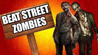 BEAT STREET CUSTOM ZOMBIES (Call of Duty Zombies)