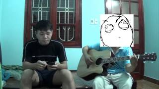 Quê hương (Hometown) - Guitar