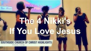 The 4 Nikki