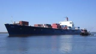 HURRICANE JOAQUIN Sinks SHIP in CARIBBEAN 33 Presumed Dead 10.5.15