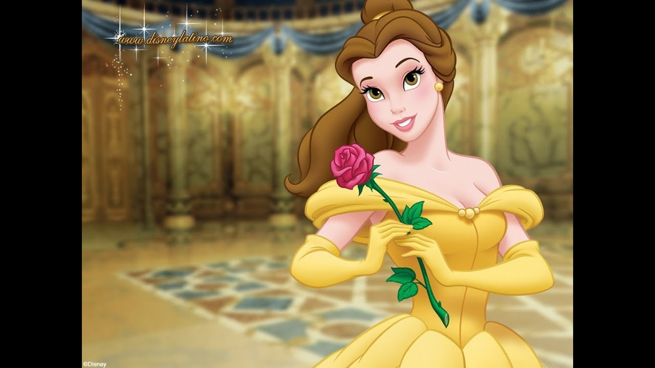 Best 11 Disney Princess Songs (From Oldest To Newest ...