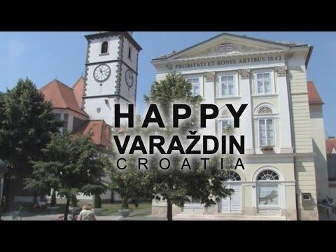 Happy Varaždin