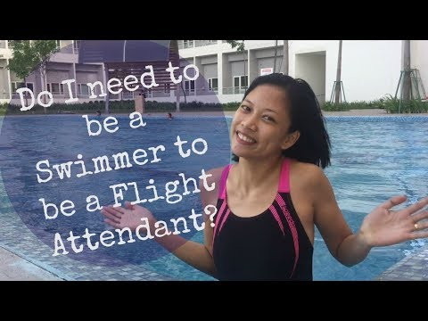 do-i-need-to-know-how-to-swim-to-be-a-flight-attendant?-|-what-if-i-can't-swim?-+-what-to-expect