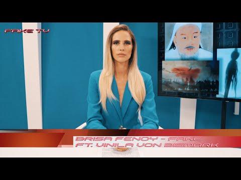 """Brisa Fenoy cuenta toda la verdad en """"FAKE"""", su nuevo single"""