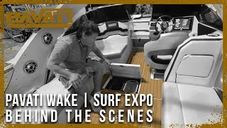 Surf Expo Behind the Scenes  2015 Pavati Boats HD