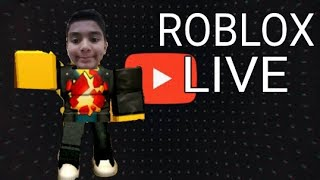 Roblox playing with the galley and several insane games. 🔥😎