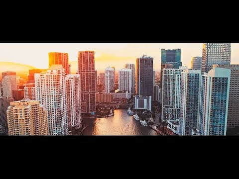 We Are Downtown Miami