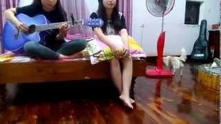 Vì Em Nhớ Anh (Nguyễn Ngọc Anh) cover guitar